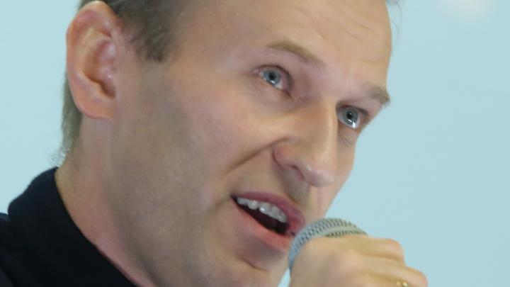 Навальный попросил помощь друга после предположения МИД о постановке отравления