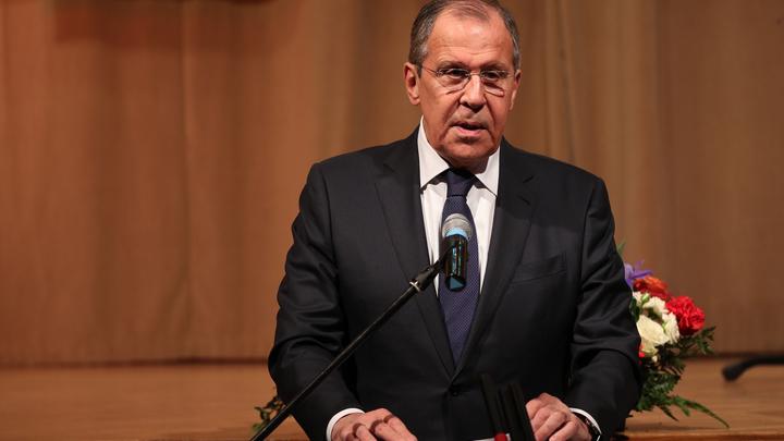 Вторжения в Венесуэлу не будет: Лавров раскрыл детали переговоров с Помпео