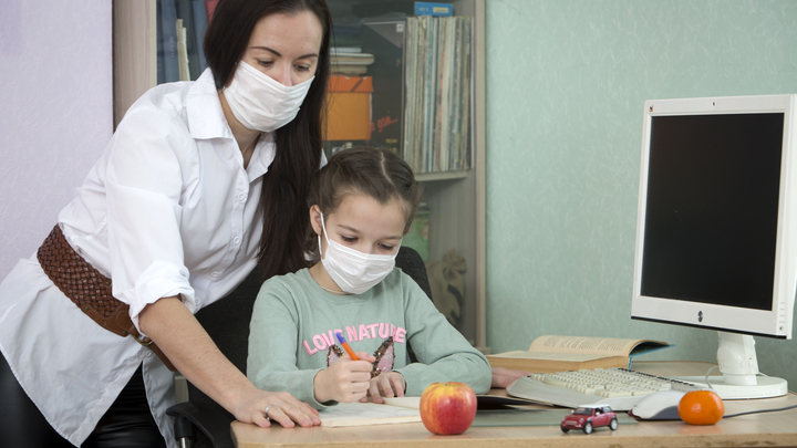 Утечку персональных данных детей прокомментировали в правительстве Нижегородской области