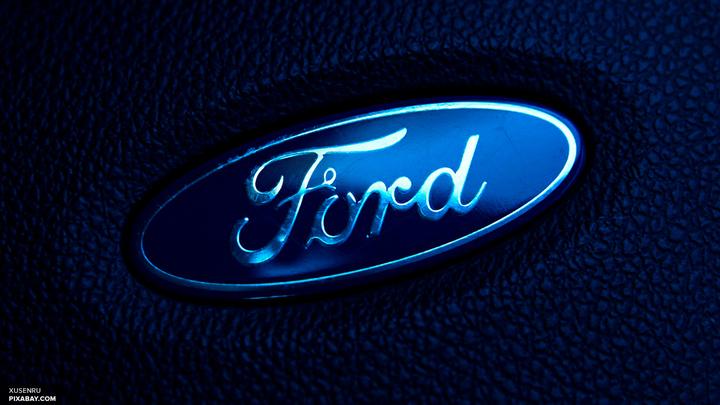Заводской брак стал причиной отзыва более тысячи пикапов Ford Ranger в России
