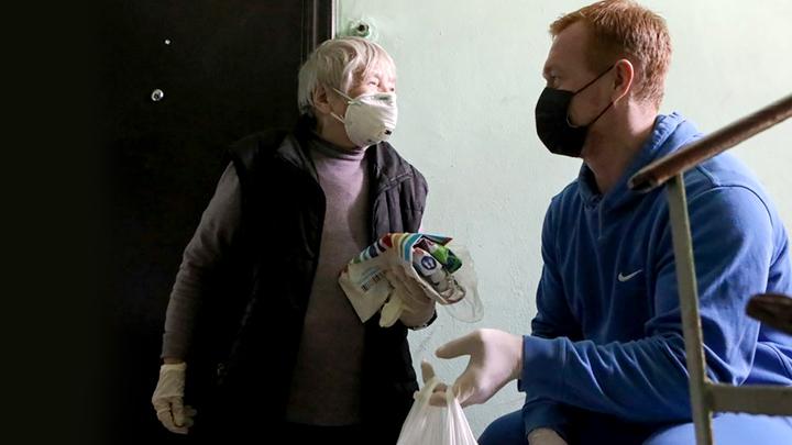 Коронавирус может оставить без пенсий инвалидов