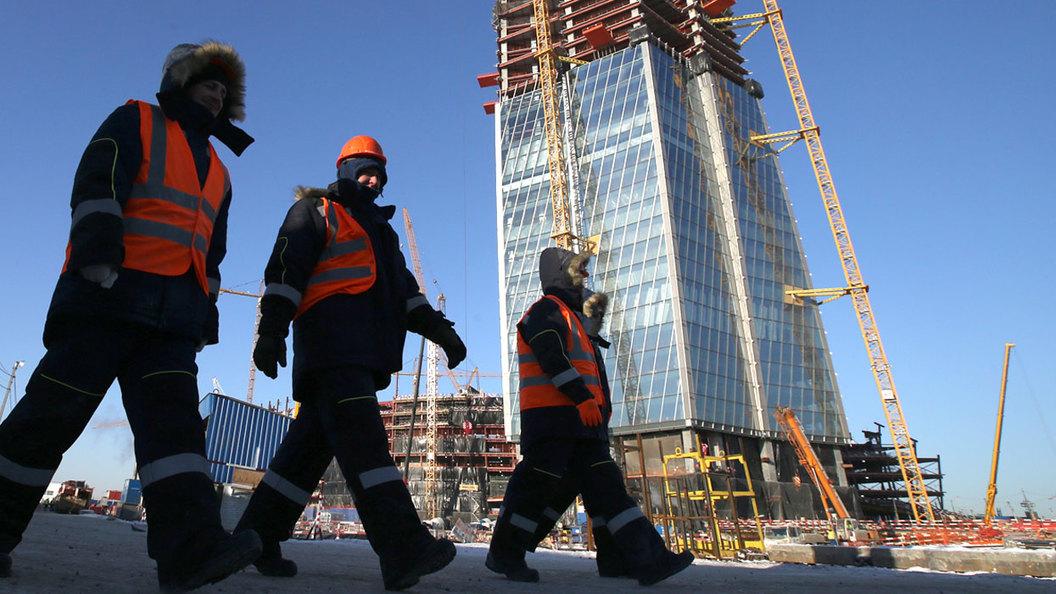 Половина строительных компаний в России может исчезнуть