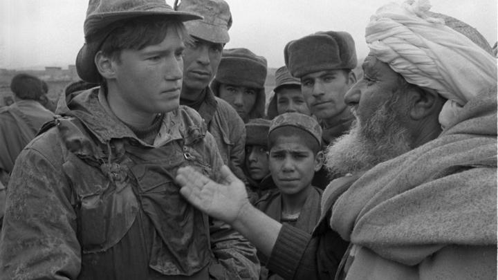 Мог бы сыграть Буратино, но погиб в Афгане: Как сломанный зуб решил судьбу юного актёра
