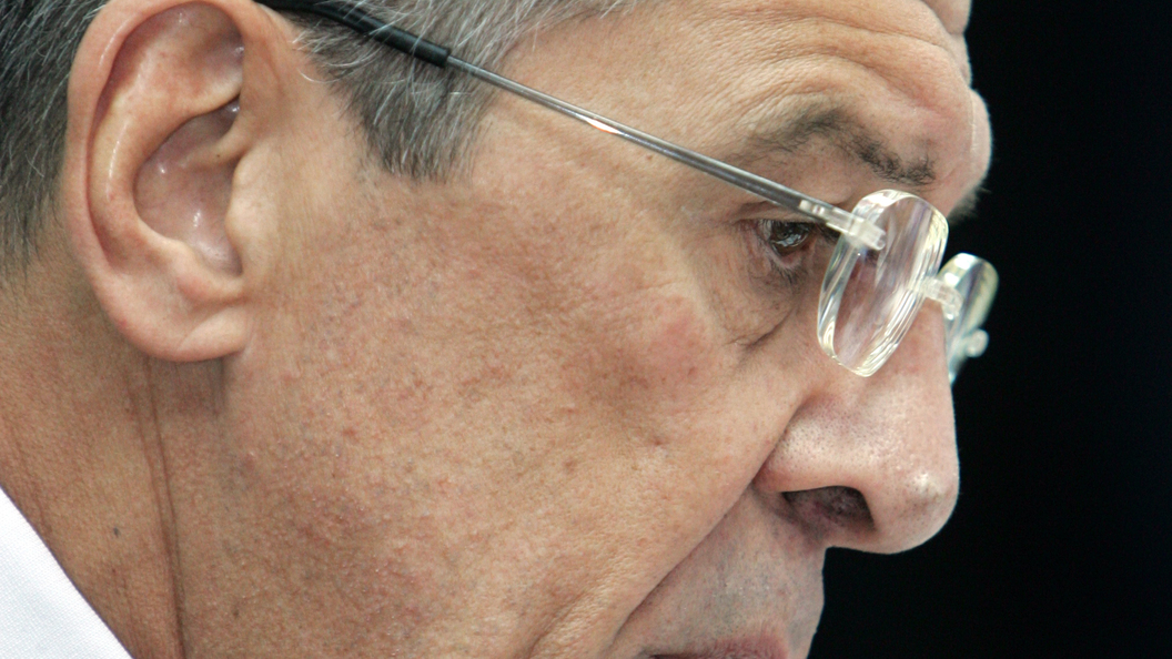 Сергей Лавров признался, почему часто смеялся на встречах с госсекретарем США