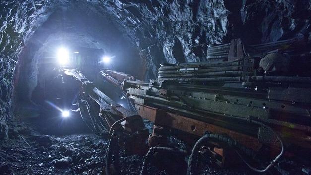 На шахте в Кемеровской области эвакуировали горняков после пожара