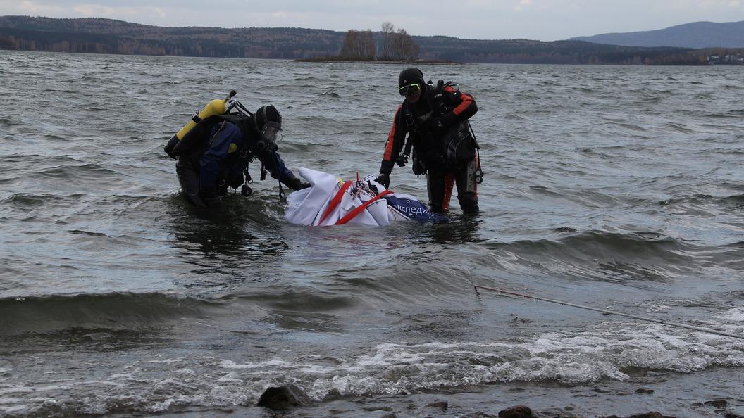 В МЧС ответили на слухи о водолазах-убийцах