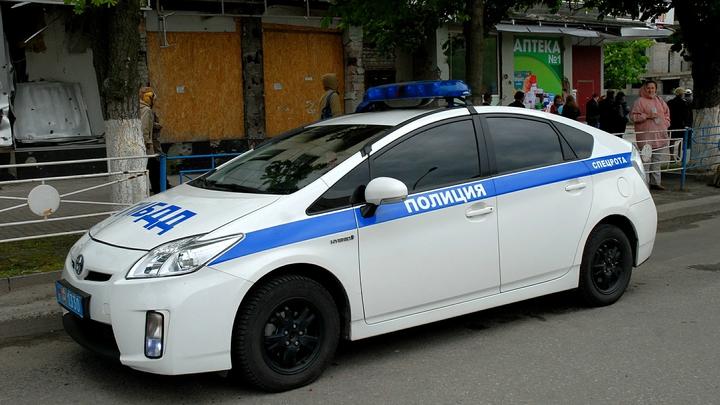 Бывший каратель АТО устроил взрыв в харьковской многоэтажке