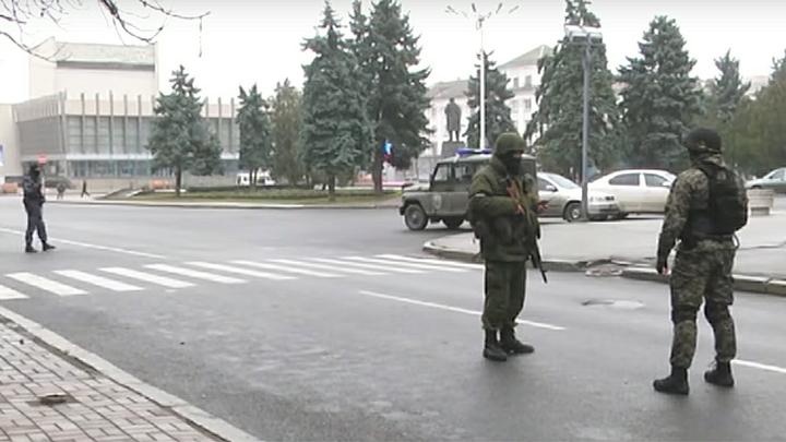 Кремль поставил на место либералов, спекулирующих на арестах в Луганске