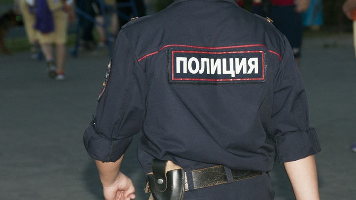 Водитель в Дагестане обстрелял полицейский патруль
