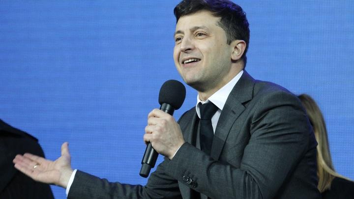 Не понимает: Соловьев неожиданно пожалел Зеленского