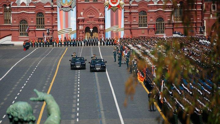Западные СМИ написали о параде Победы в Москве: Журналистов поразил масштаб мероприятия