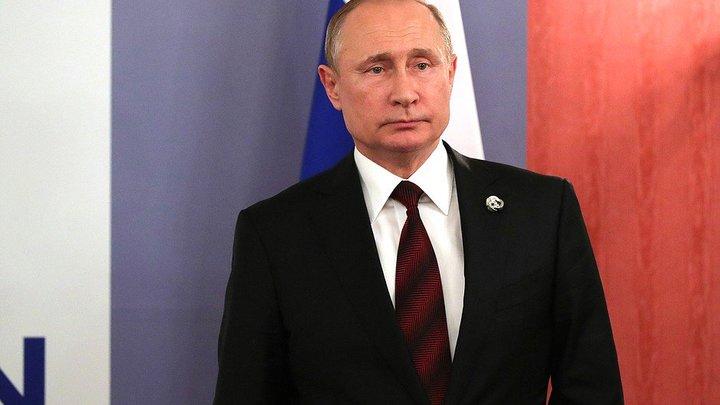 Санкции этому полю, немедленные: В Италии к приезду Путина нарисовали на поле портрет князя Владимира - фото