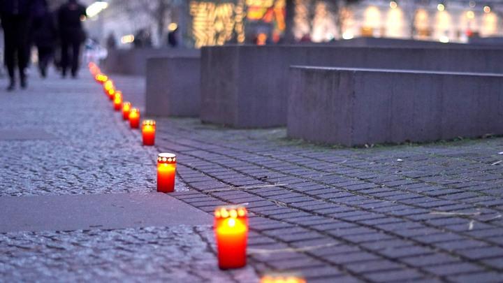 Затаили обиду? Путина не пригласили в Польшу на 75-летие освобождения Освенцима