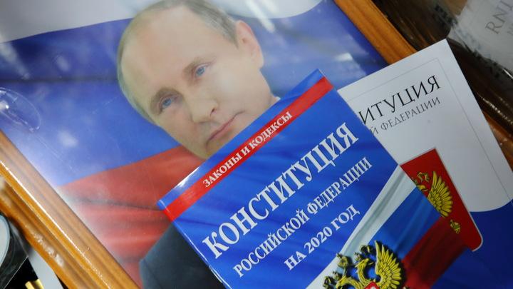 Господь - главное в нашей жизни: Аркадий Мамонтов об уникальном русском пути, которому есть место в Конституции