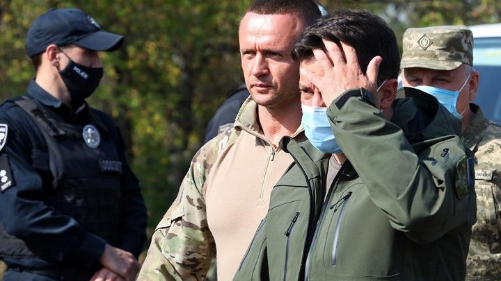 Бойцы ВСУ перезаражали коронавирусом военных Канады: Виноваты фальшивые справки - источник