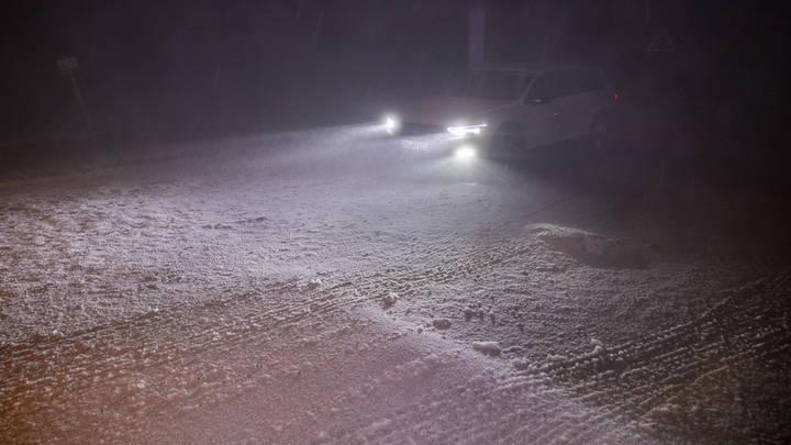 МЧС предупреждает новосибирцев о сильном ветре ночью 11 декабря