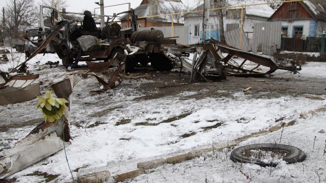 Сирии прилетело. На очереди Донбасс?