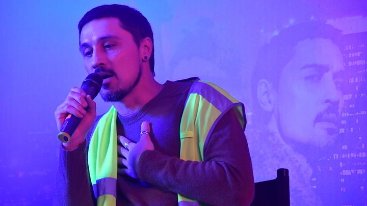 Билана, тушившего торфяники под Рязанью, раскритиковал Разин за пиар на несчастьях