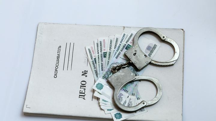 Чиновнице из Новочеркасска грозит срок за мошенничество с соцвыплатами