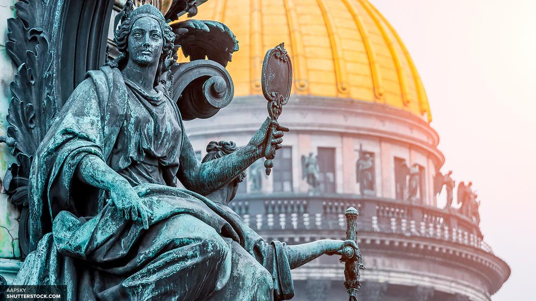 Суд нестал рассматривать иск обездействии ЗакСа пореферендуму поИсаакию