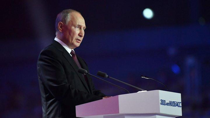 Всем раздай: Путин угостил гостей МАКС мороженым