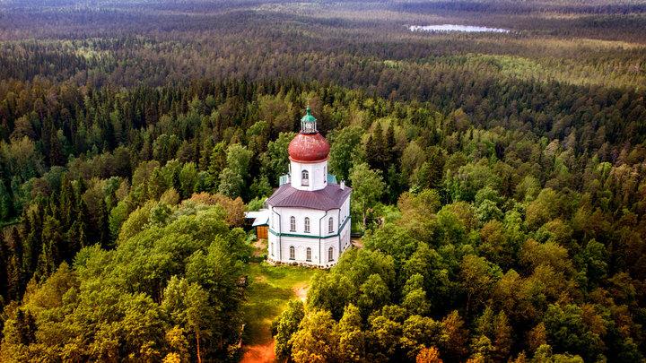 Православный календарь на 2 октября