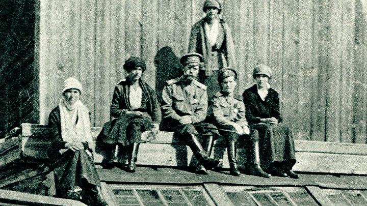 Царская Семья. Последние 74 дня. 3 мая 1918 года