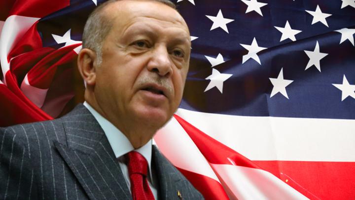С-400: Вырвется ли Эрдоган из американского капкана?
