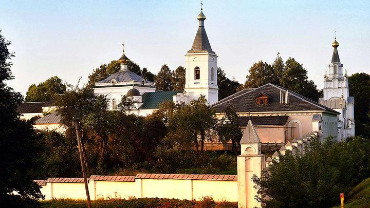 Православный календарь на 3 октября