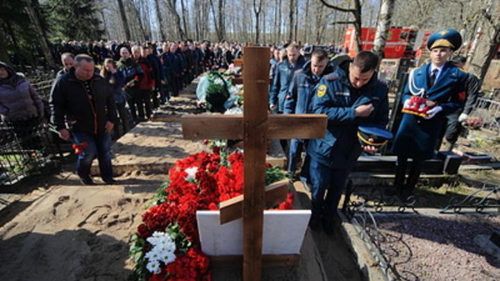 В администрации Тольятти заявили, что места на городских кладбищах якобы выдают бесплатно