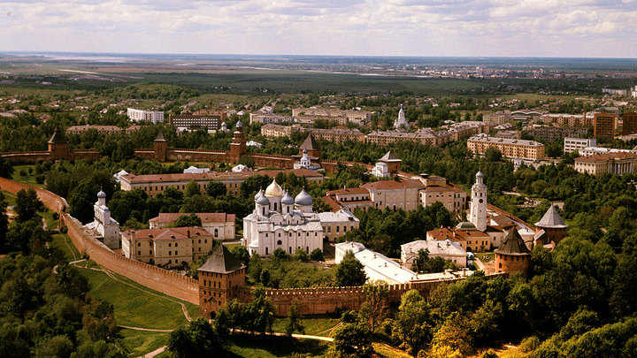 Православный календарь на 8 ноября