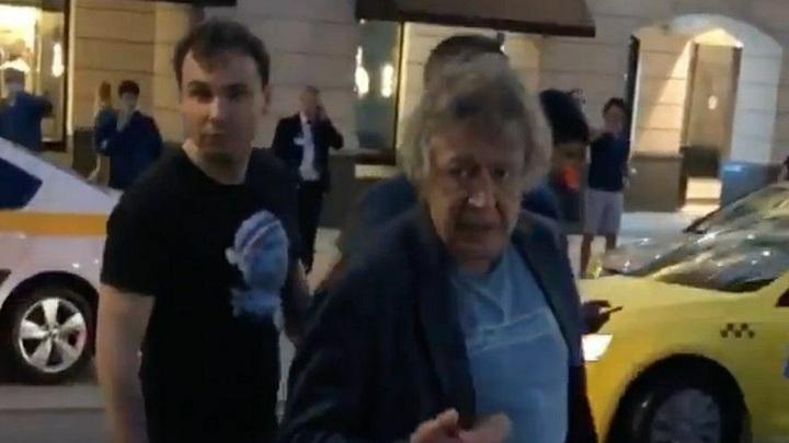 Адвокат Ефремова. Главное! Ад: Журналист не выдержал после ответа о пьяном ДТП