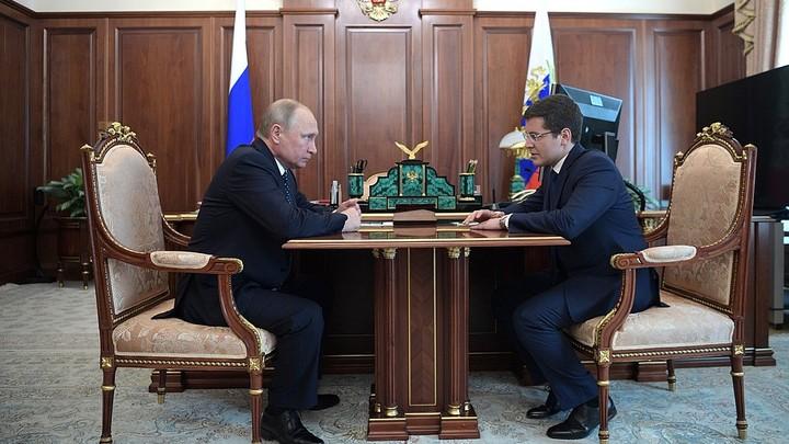 Ямало-Ненецкий автономный округ может возглавить самый молодой в истории губернатор
