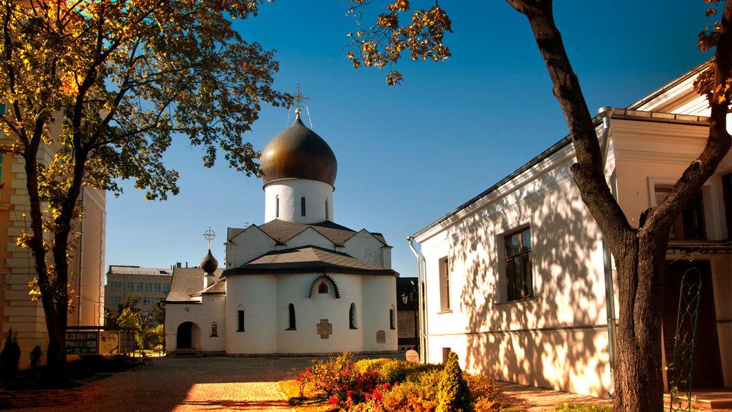 Православный календарь на 4 сентября