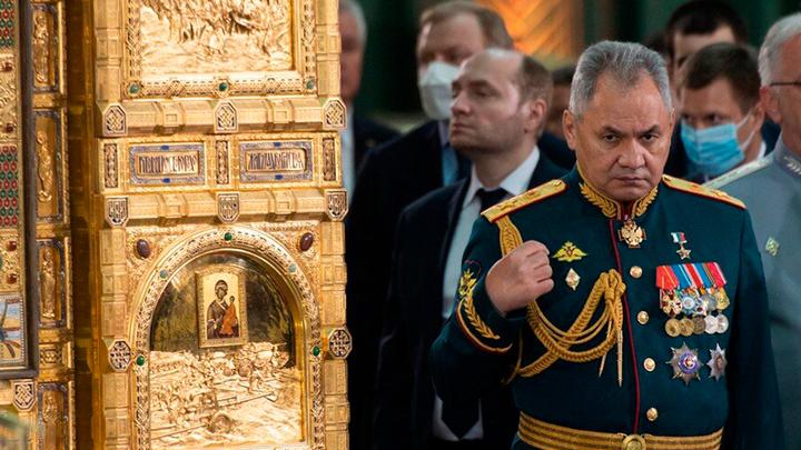 Атака на Россию не остановлена: Шойгу раскрыл секретный план