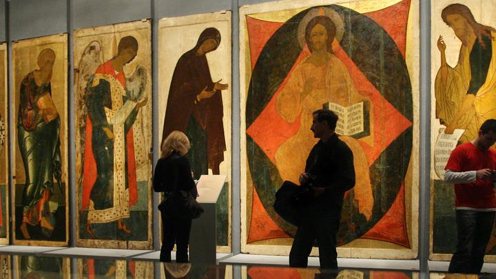 Москва может получить новую традицию – «Ночь религий»