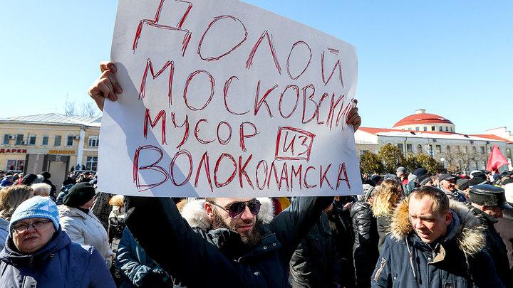 Грязная изнанка Чистой страны: Мусор в России стал угрозой национальной безопасности
