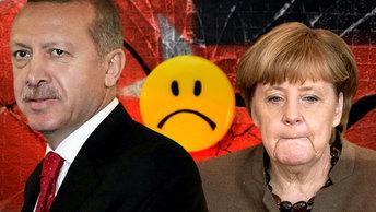 Как и почему Германия рассорилась с Турцией