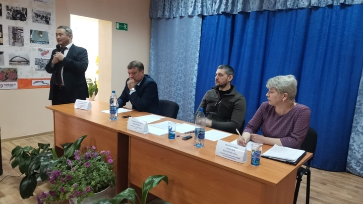 Губернатор Осипов о ЗабТЭК: Документации нет, расходование денег не контролируется