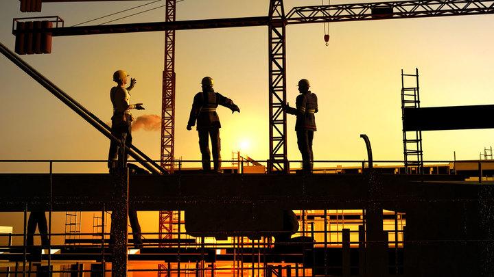 Строительный рынок пойдёт под ножницы?