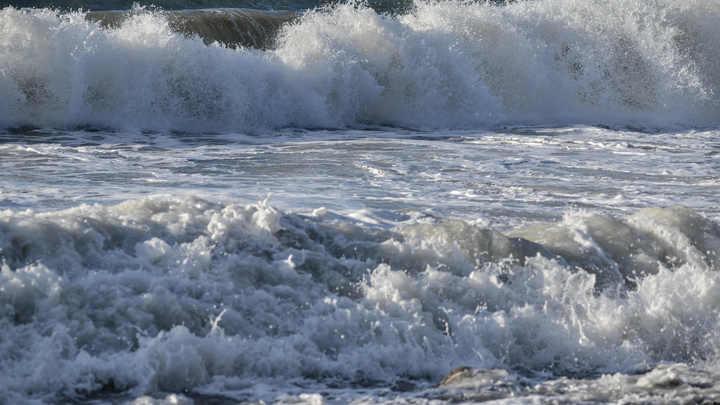 Унесенная ветром: В Греции спасли туристку из России, продержавшуюся в море целые сутки