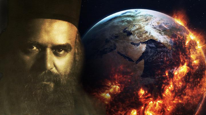 О Едином Мире и единой мировой религии