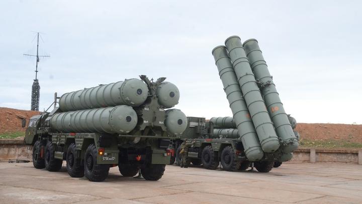Инопланетная зона 51 не помогла США разгадать секрет русских С-400 - эксперт