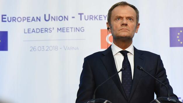 Анкара рассчитывает на справедливость ЕС по вопросам добычи углеводородов на шельфе Кипра