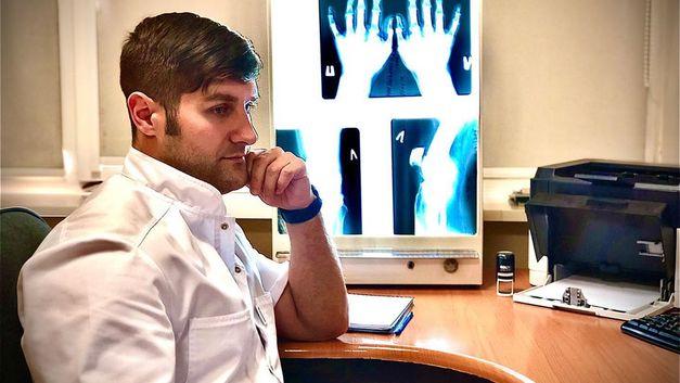 Врач краснодарской краевой больницы: «делать КТ «на всякий случай» не стоит!»