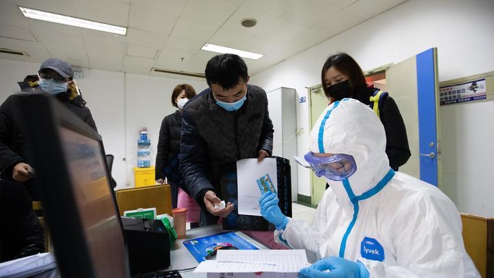 Мутация вируса грозит глобальной эпидемией: В Китае предупредили о риске распространения заболевания