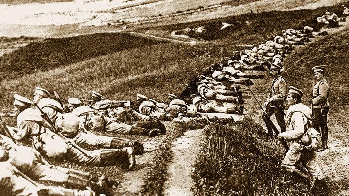 Первая мировая война: Кровавая победа русской армии