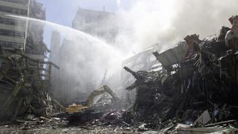 Саудовских дипломатов обвинили в спонсировании репетиции теракта 11 сентября