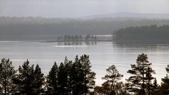 Медведев распорядился создать четыре острова в Баренцевом море