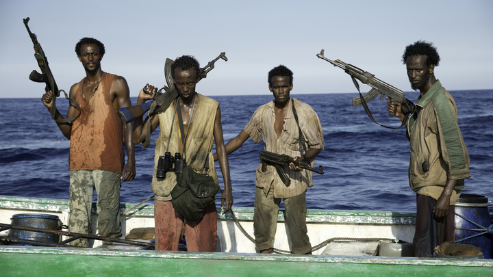 В заложниках 15 моряков из России и Украины? У берегов Африки захвачен нефтяной танкер
